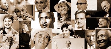 Icons of Cuban Music