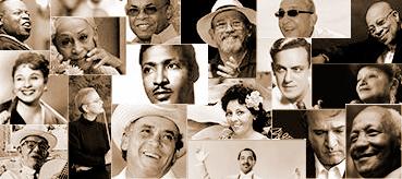 Íconos de la Música Cubana