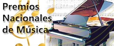 Premios Nacionales de Música en Cuba