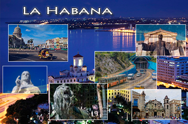 Stamps of Havana