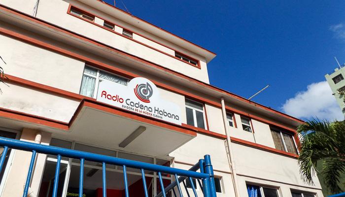 Quiénes Somos - Radio Cadena Habana