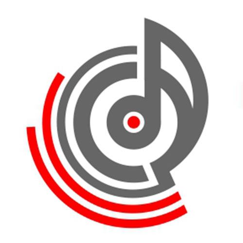 Logo de Radio Cadena Habana, emisora de la música cubana