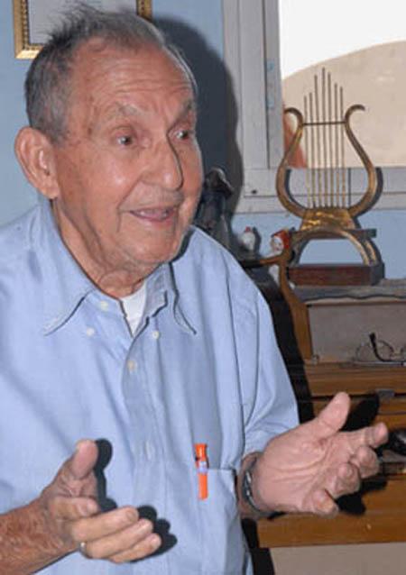 Carlos Faxas