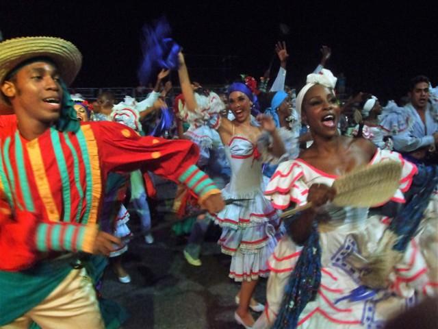 Carnaval habanero