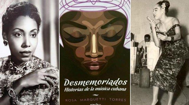Desmemoriados: rescate del olvido de excepcionales músicos cubanos