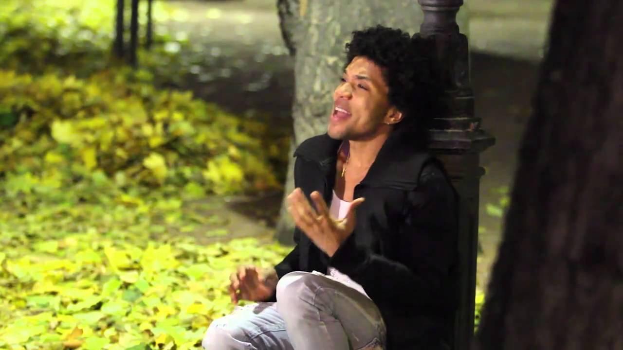 Erick Jon cantante y compositor cubano