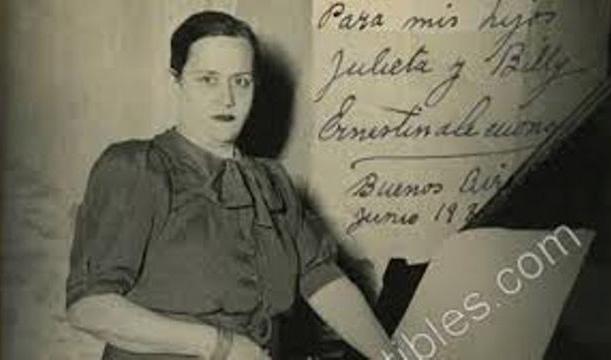 Ernestina Lecuona Casado