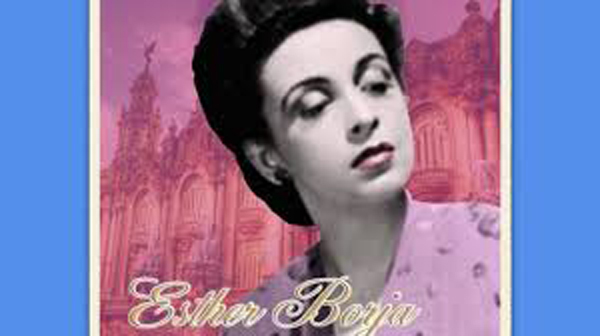 Esther Borja