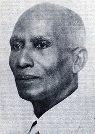 José Urfé creador de El bombin de Barreto