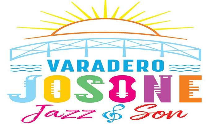 Logo del Festival Varadero Josone