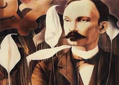 José Martí. Foto tomada de Internet