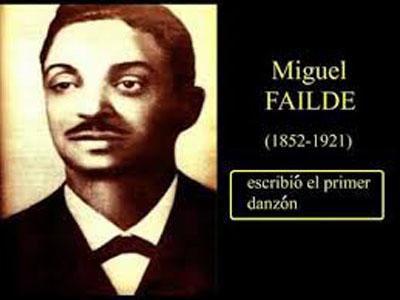 Miguel Faílde