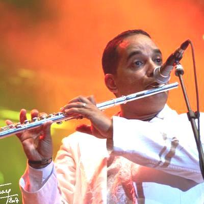 Orlando Valle, Maraca, músico cubano
