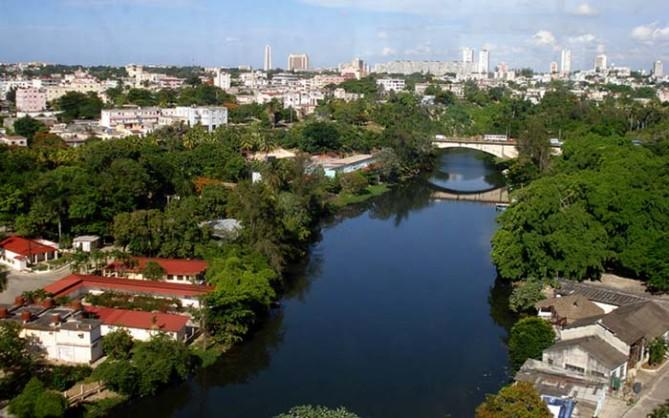 Parque Metropolitano de La Habana