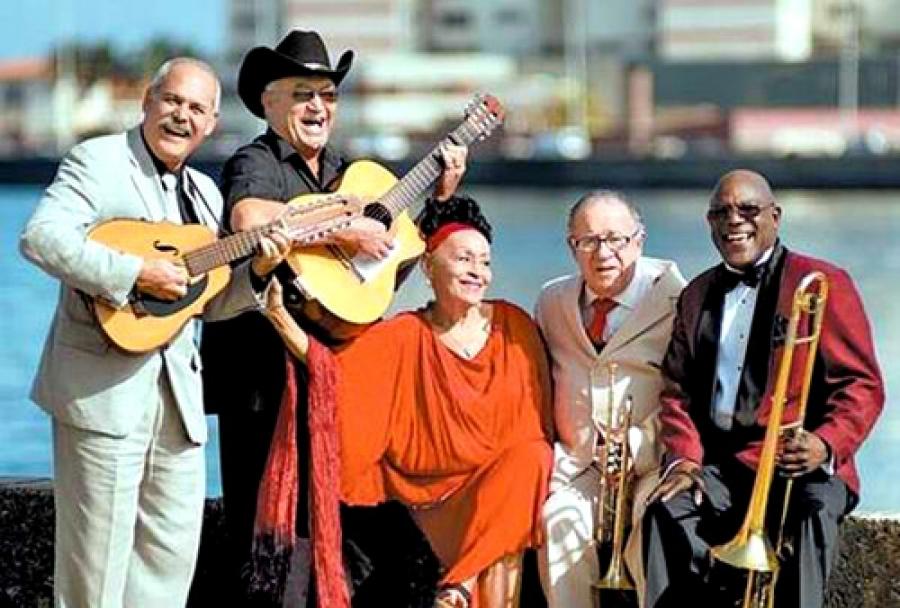 Orquesta Buena Vista Social Club