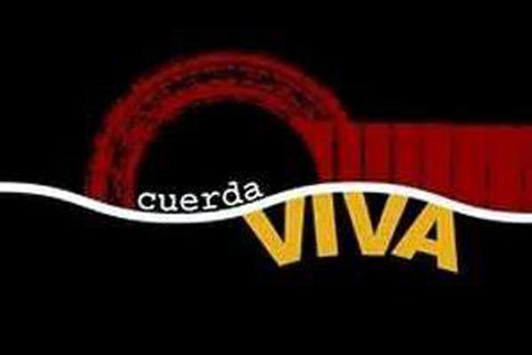Festival Cuerda Viva 2019