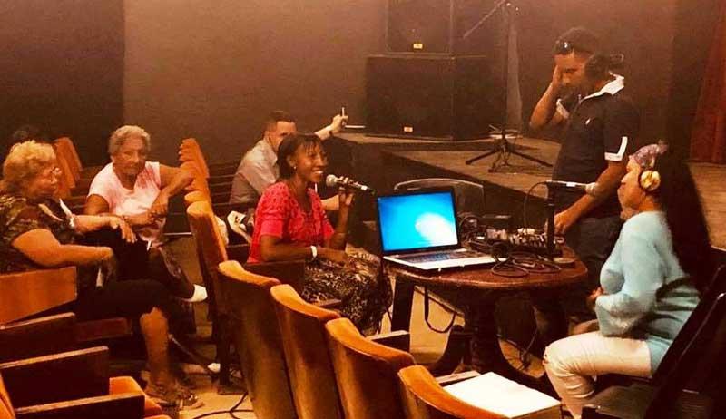 Celebra Radio Cadena Habana Día del Oyente