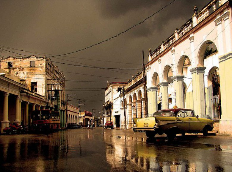 Guanabacoa, municipio habanero. Foto tomada de Internet
