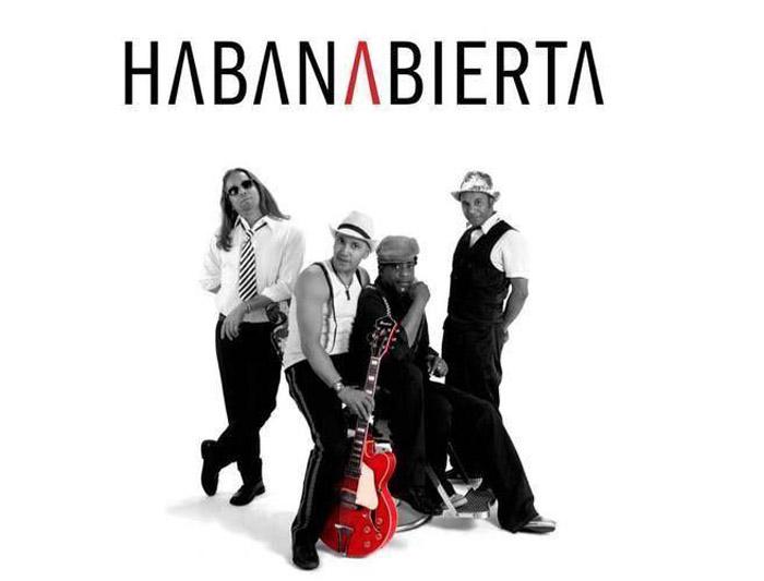 Habana Abierta se presentará en Cuba