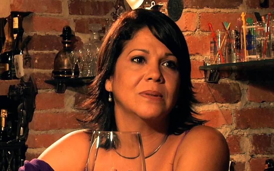Ivette Cepeda cantante cubana