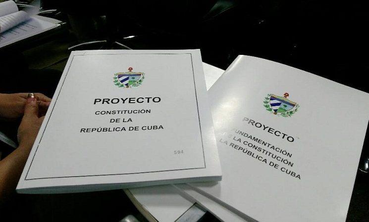 Logo Proyecto de Constitución