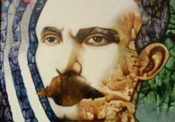 José Martí, imagen tomada de-5 de Septiembre
