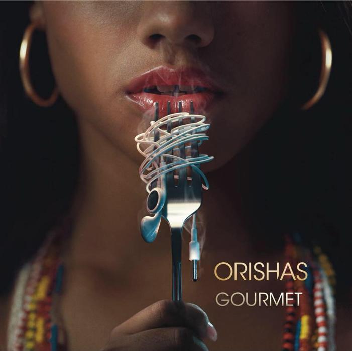 Gourmet Album, by Orishas, available on digital platforms
